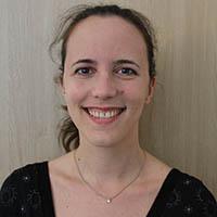 Dr. Elisabeth Briand