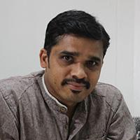 Dr. Praveen Vemula