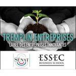 Concours d'Innovation Sénat - Tremplin Enterprises