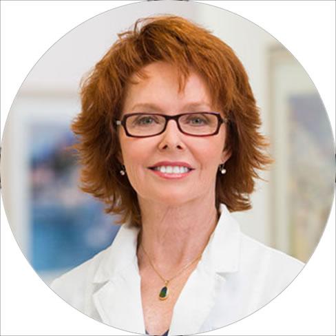 Dr. Sharyn Laughlin