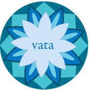 Vata dosha / skin type